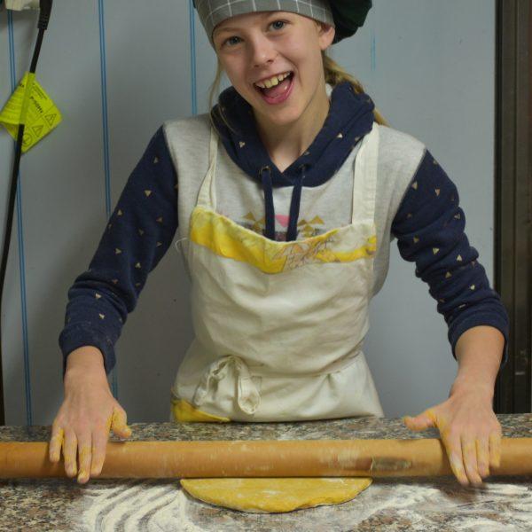 scuola di cucina umbria