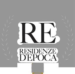 dimore storiche logo